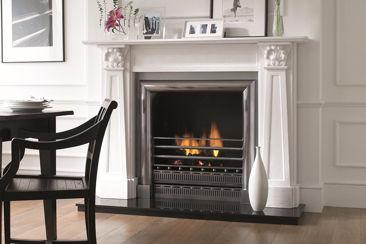 firebaskets u0026 grates belle pierre fireplace artisans belle